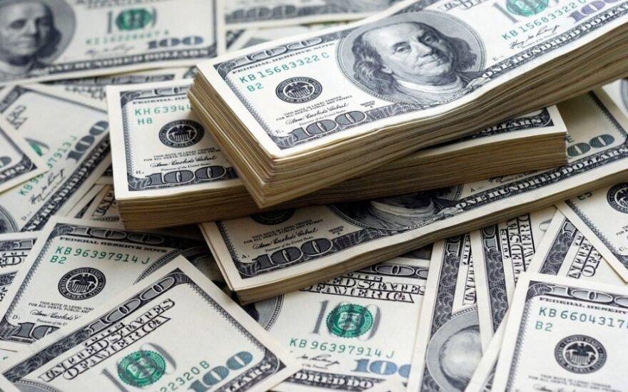 """""""Rosyjskie"""" dolary migrują z USA do Europy"""