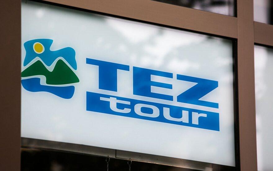 Источник роста туроператора Tez Tour – Турция