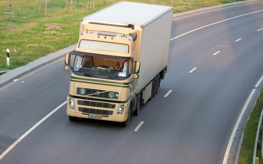 Санкции Путина ударили по белорусским автоперевозчикам