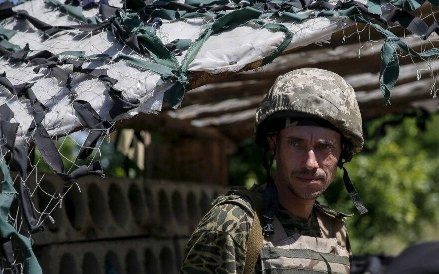 Rytų Ukraina