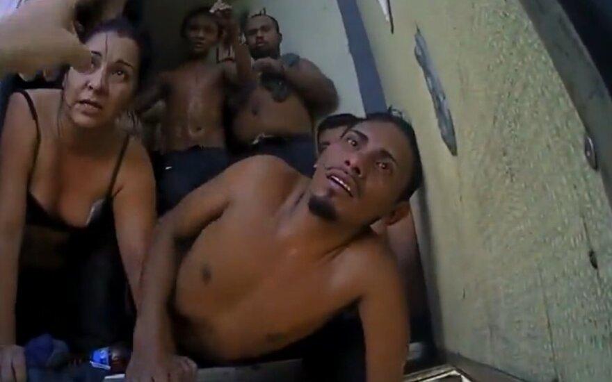 Emigranci w USA