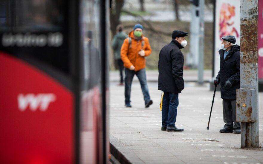 Правительство Литвы решилось на смягчение карантина