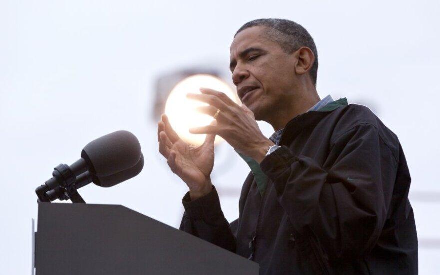 To Obama stoi za zamachami!