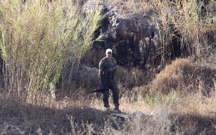 Израиль: арест подозреваемого в шпионаже в пользу Ирана