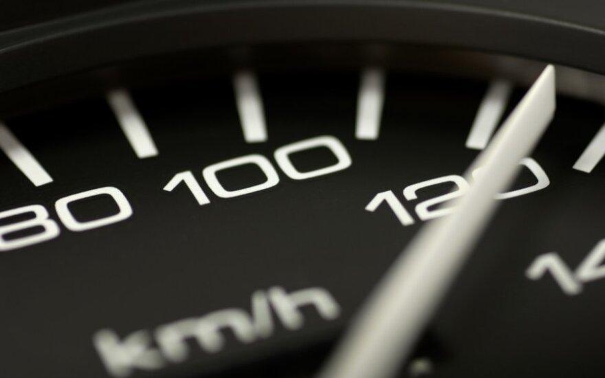 Jedziesz 80 km/h w mieście – stracisz prawo jazdy