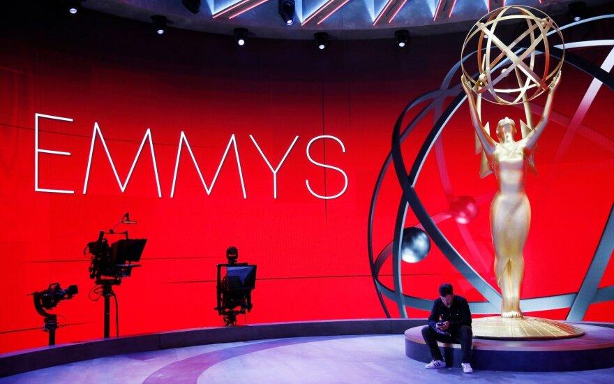 Emmy apdovanojimai