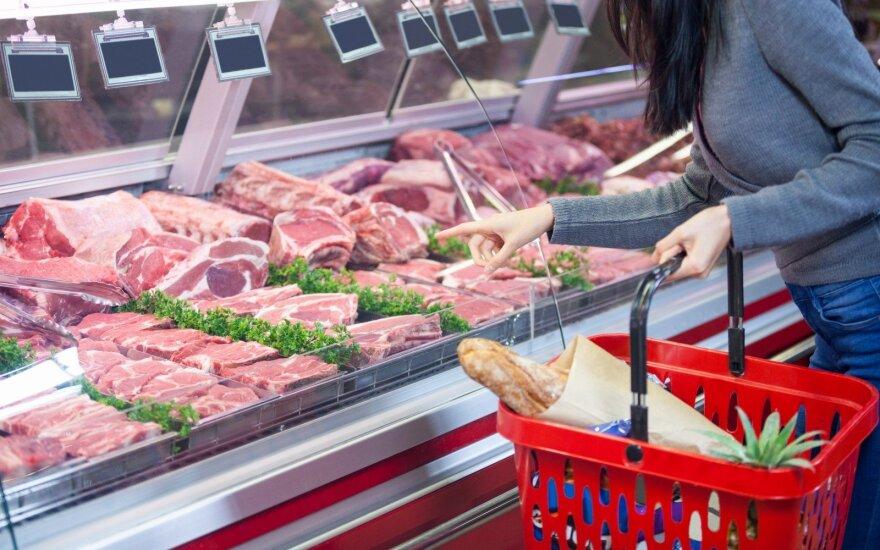 Консерваторы предложат ввести льготный НДС на продукты питания