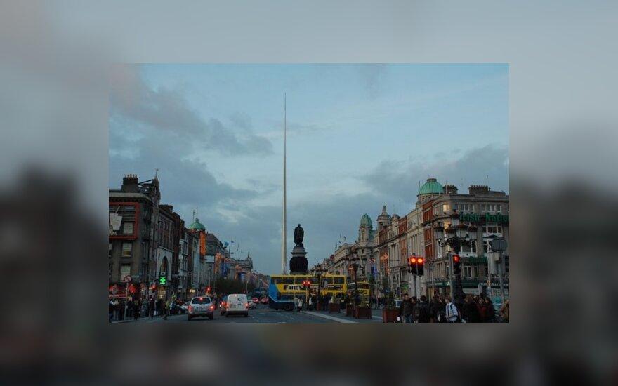Ирландия поднимет налоги и сократит зарплаты