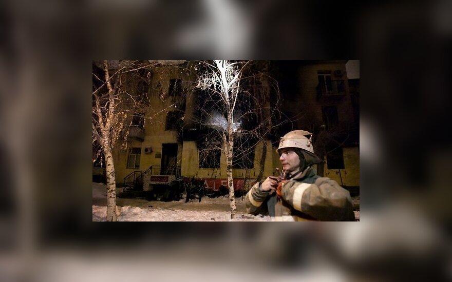 Обрушение дома под Хабаровском: погибли пять человек, выжила девочка