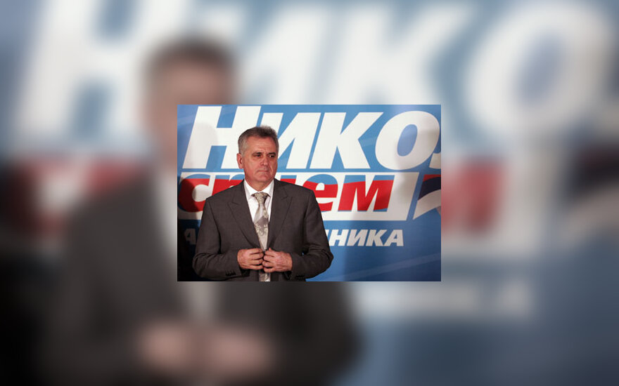 Tomislavas Nikoličius