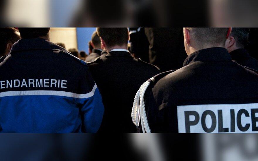 Francja: Rozbił się polski autokar