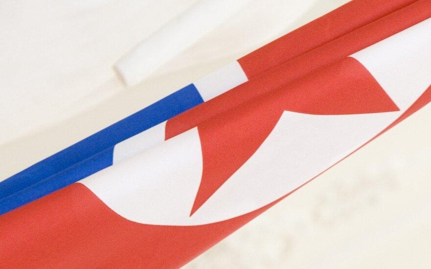 Reuters: российский танкер в обход американских санкций поставлял топливо Северной Корее