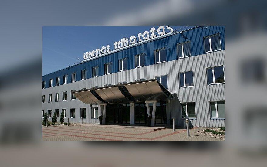 СМИ: Utenos trikotazas ищет швей во Вьетнаме и в Индии