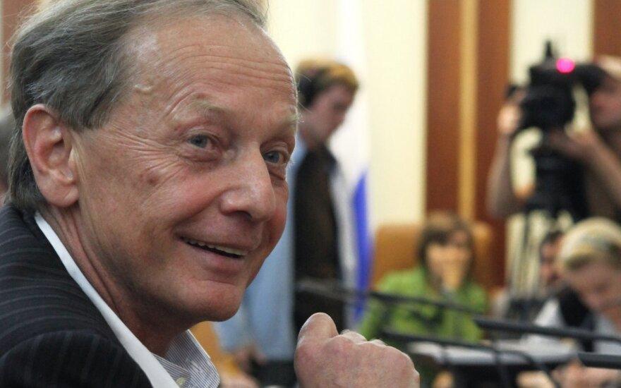 СМИ: Задорнов оставил два завещания