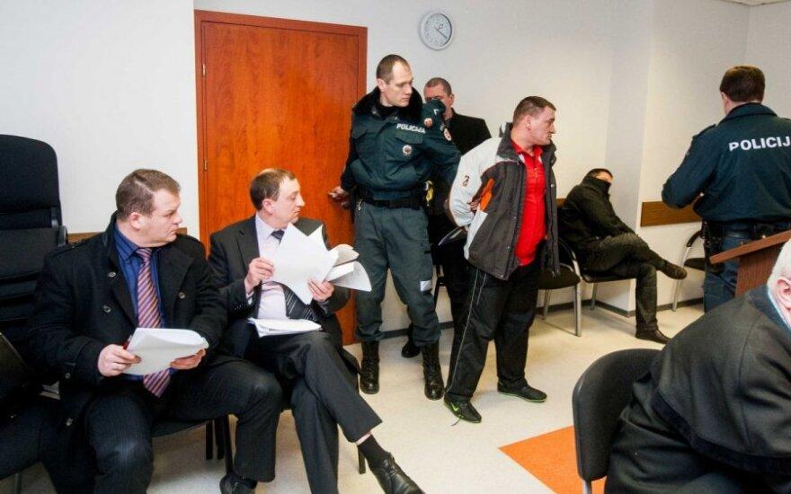В суд передано дело о планах на покупку голосов заключенных в пользу ПТ