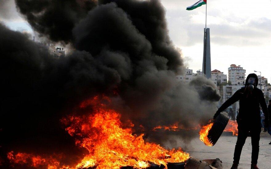 В Израиле хотят ввести смертную казнь для террористов