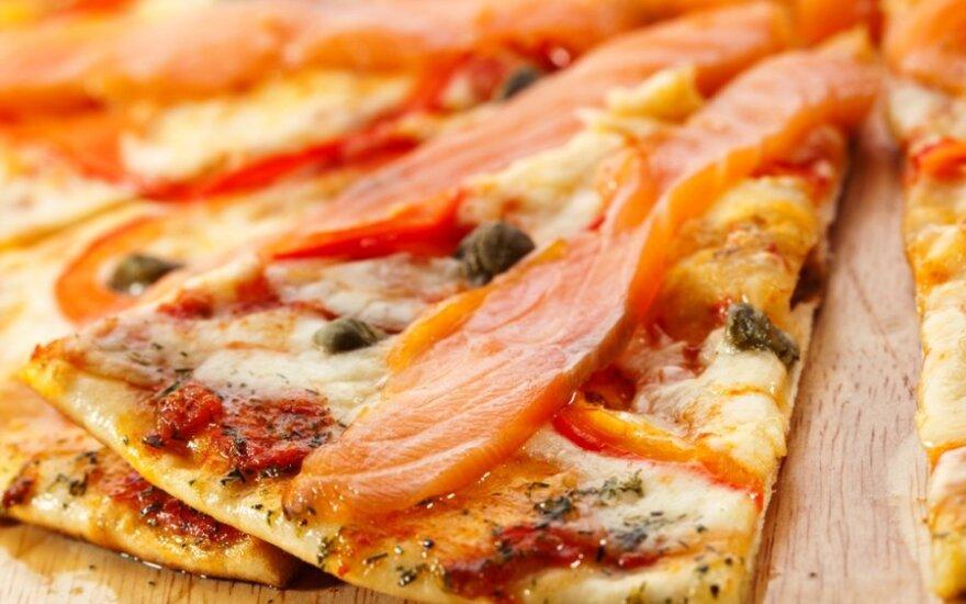 Захвативший заложников в Астрахани требовал пиццу