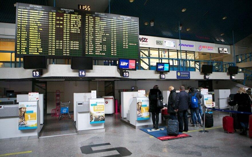 После краха Air Lituanica Вильнюс лишился трех направлений