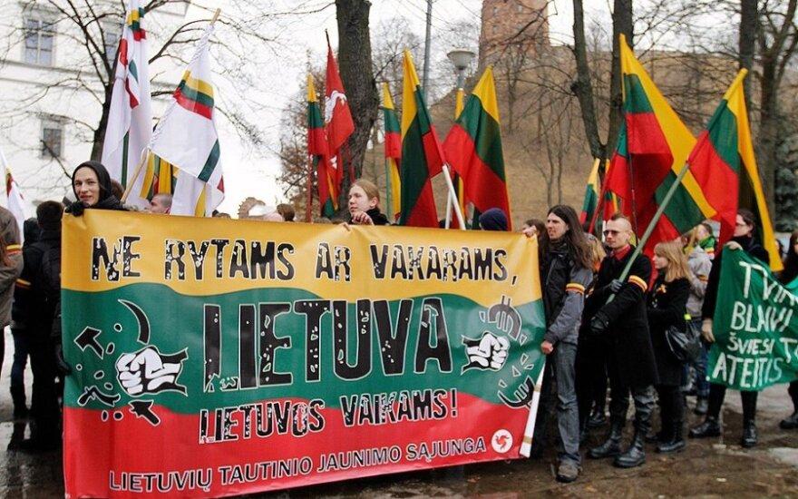Algirdas Butkevičius: Powstrzymajmy się od podżegania do nienawiści