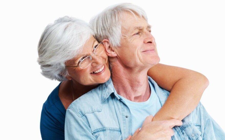 Владение двумя языками спасает в старости от слабоумия