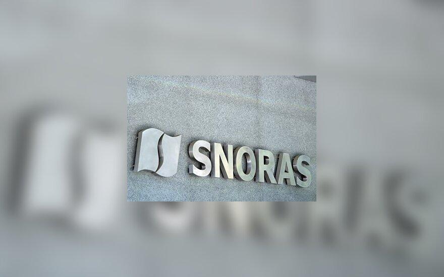 Snoras покупает компанию Finastа
