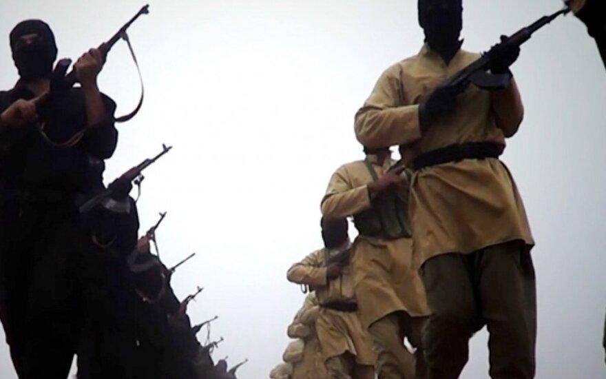 СМИ: ИГ впервые применило в Ираке запрещенный газ иприт