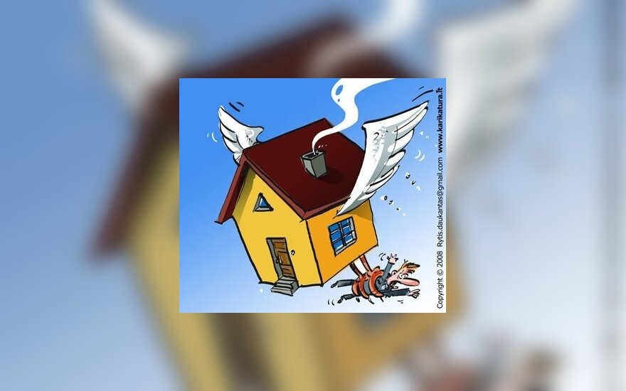Налог на недвижимость: варианты