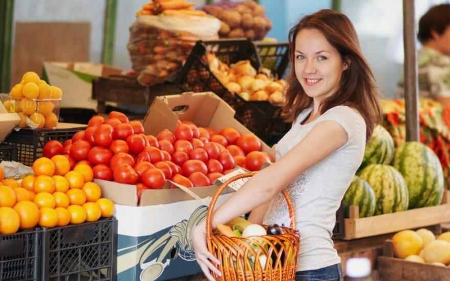 Ministerstwo rolnictwa przygotowane na rosyjskie embargo. Jest plan pomocy polskim producentom żywności
