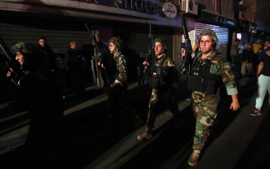 Убийство британки в Ливане: арестован мужчина