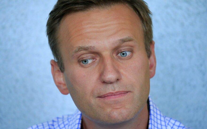 Aleksėjus Navalnas