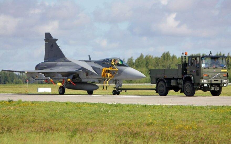 К батальону НАТО в Литве могут присоединиться 250 чешских военных