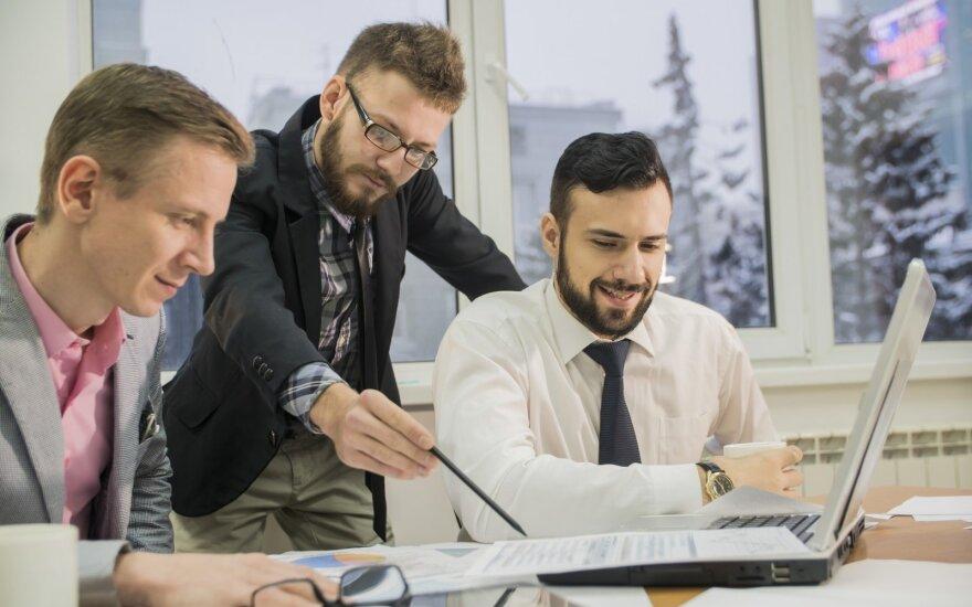 Визы стартапов в Литве уже получили 25 компаний