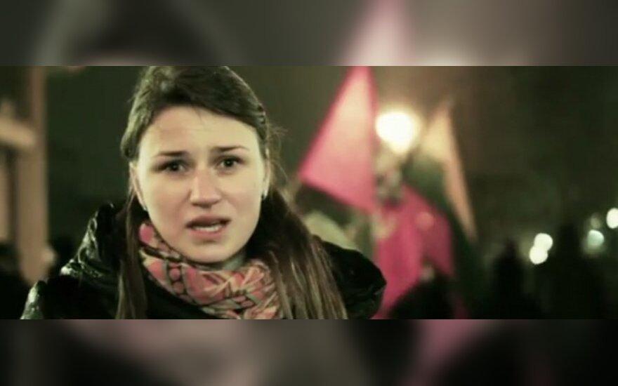 Ukraine We Support You!