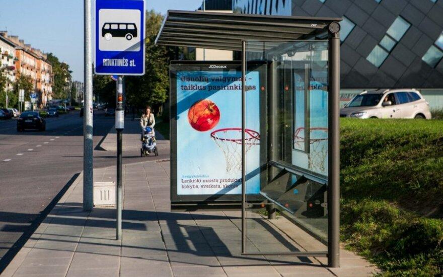 Рынок рекламы в Литве за год вырос на 9,3%
