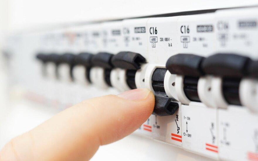 Литва прекратила закупку электроэнергии у Беларуси