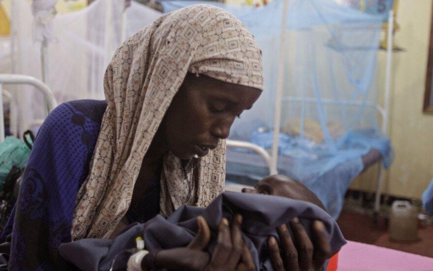 Кения собирается закрыть крупнейший в мире лагерь беженцев
