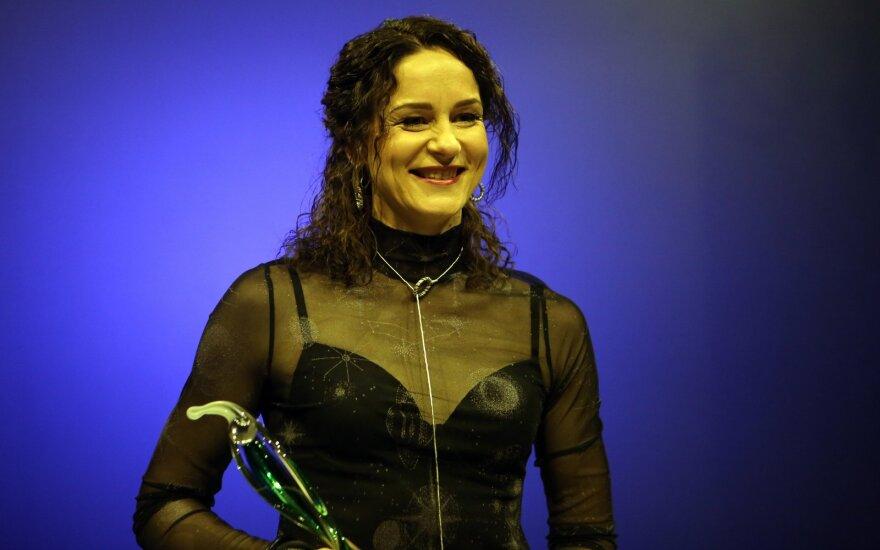 Ingrida Veliūtė