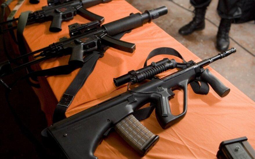 USA: Wiceprezydent zagroził miłośnikom broni
