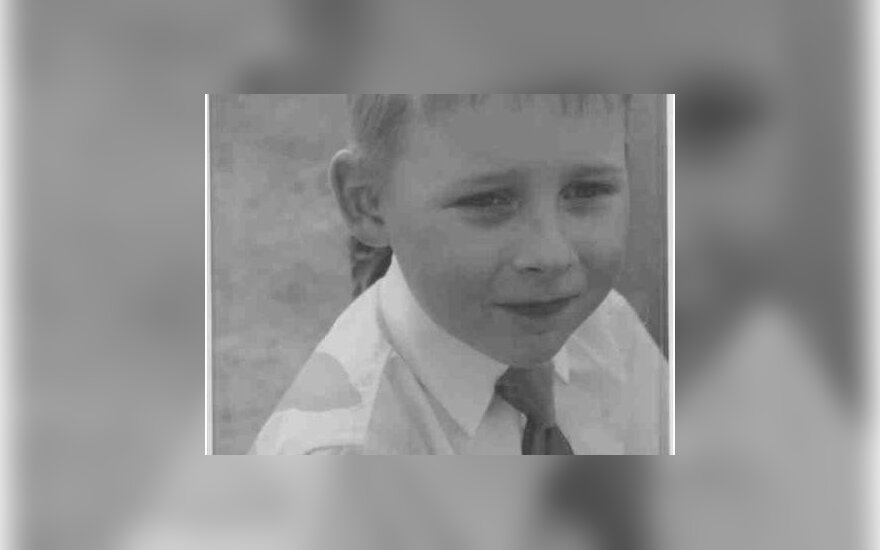 В Тельшяй пропал мальчик, родители и полиция просят помощи