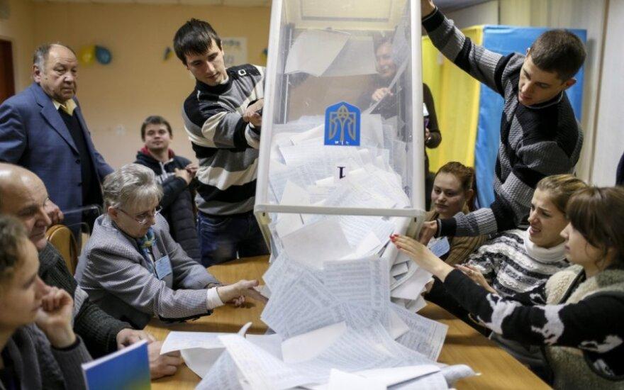 Литве на заметку: 5 сценариев российского вмешательства в президентские выборы Украины