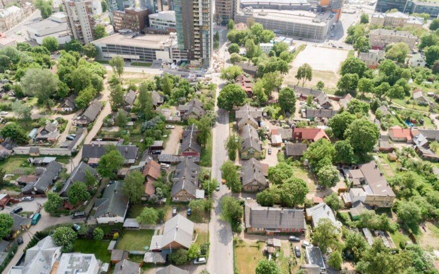 Району, который называют элитной деревней, прочат будущее жемчужины столицы
