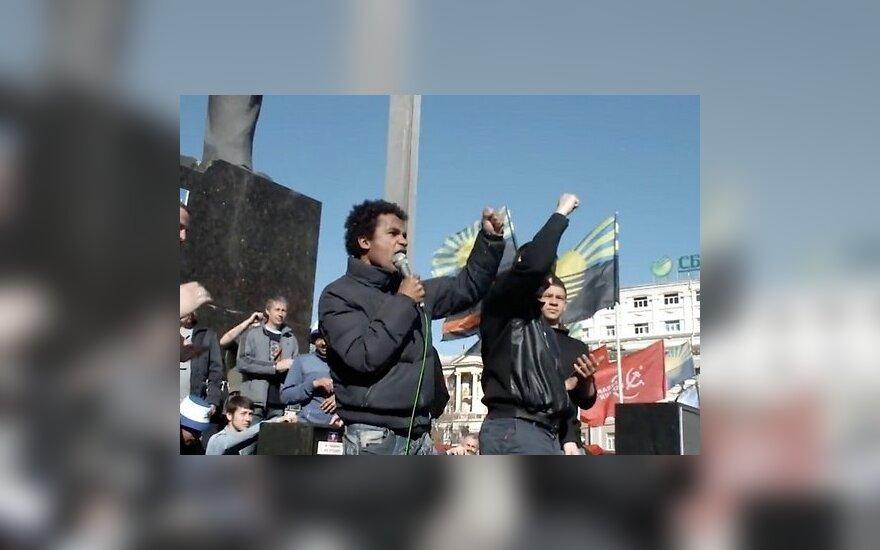 Добровольцы из Латвии воюют и на Украине, и в Сирии