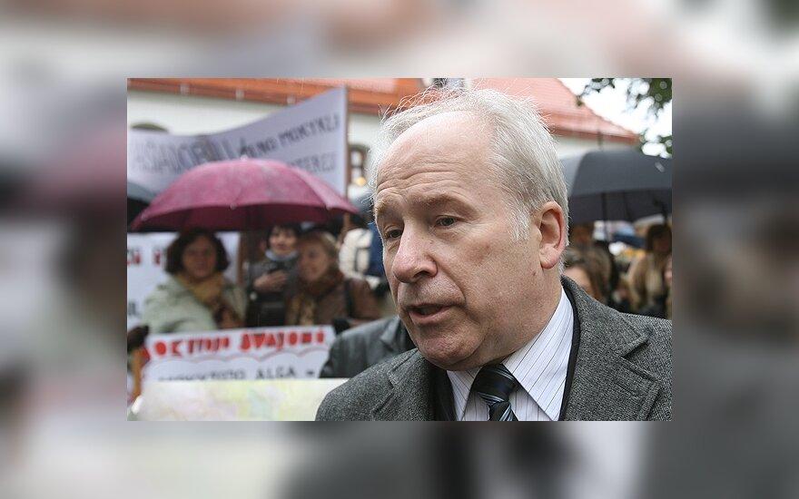 Пропавшими деньгами профсоюза заинтересовались прокуроры