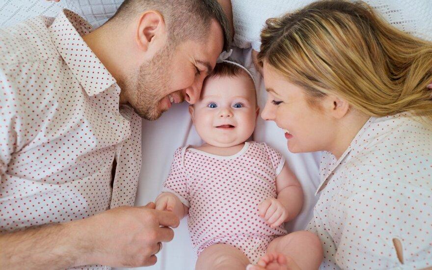Закон об укреплении семьи вызвал бурю в обществе