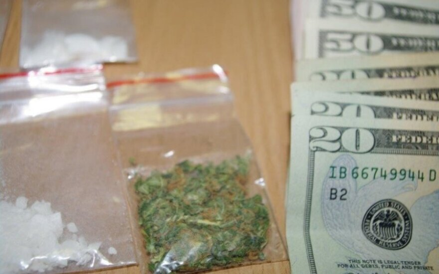 Цыгане стали тщательнее прятать наркотики