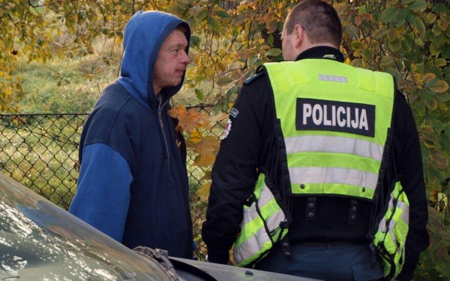 Водитель, скрывшийся с места происшествия: я не понимал, что делаю