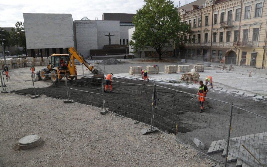 Жители Литвы согласны в одном: минимальную зарплату считают неправильно