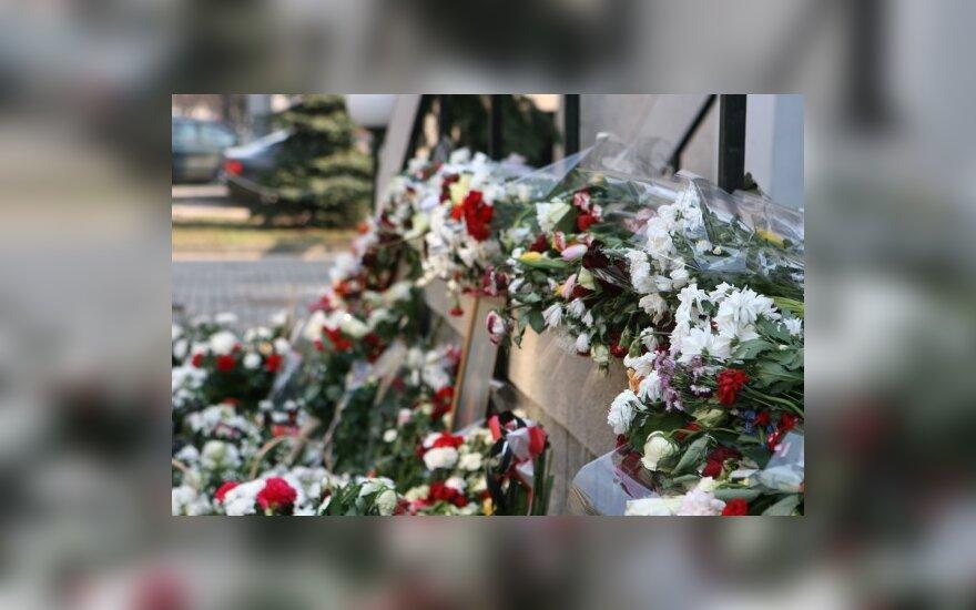Польша продлила общенациональный траур
