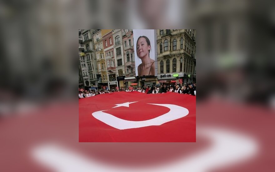 Turcja: Rząd ogłosił ewakuację na granicy z Syrią