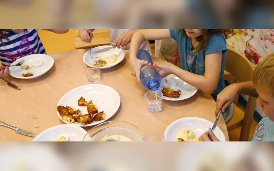Мэрия сообщила о дате начала регистрации в детские сады Вильнюса